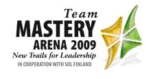 Logo TEAM MAST