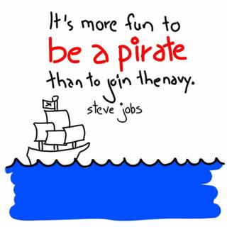 Be-a-pirat e
